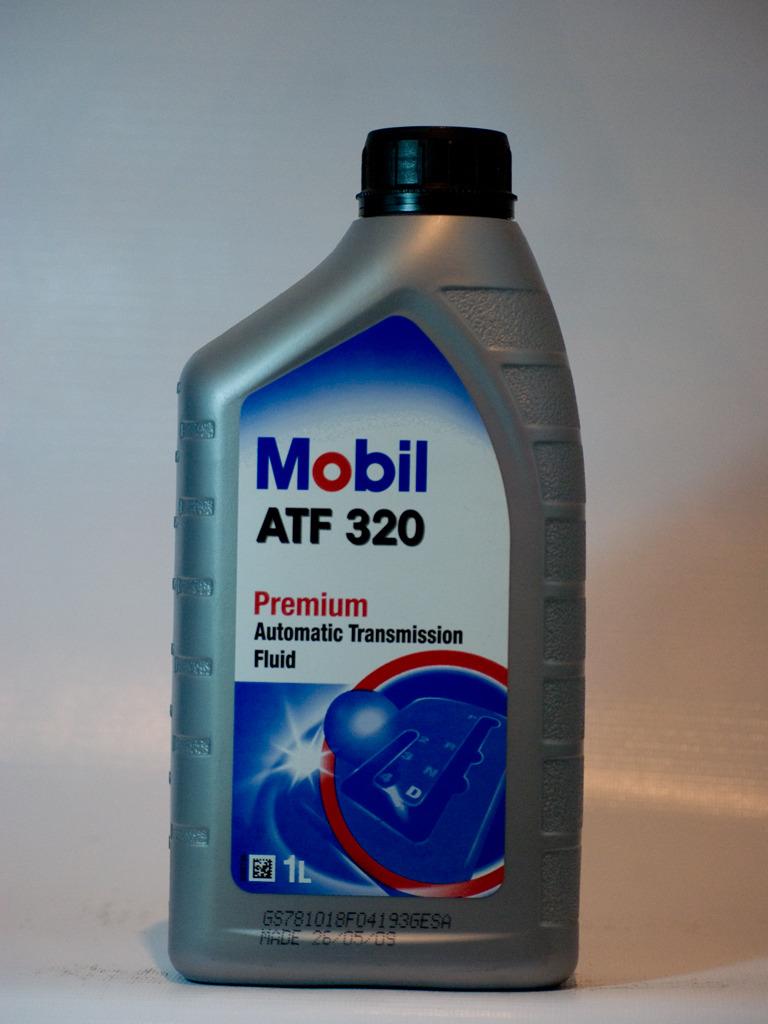 Мобил Атф 320 Цена